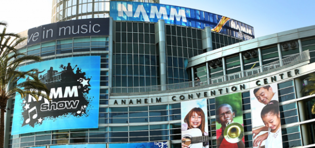 NAMM 2016: Innovative New Products In Music & Audio