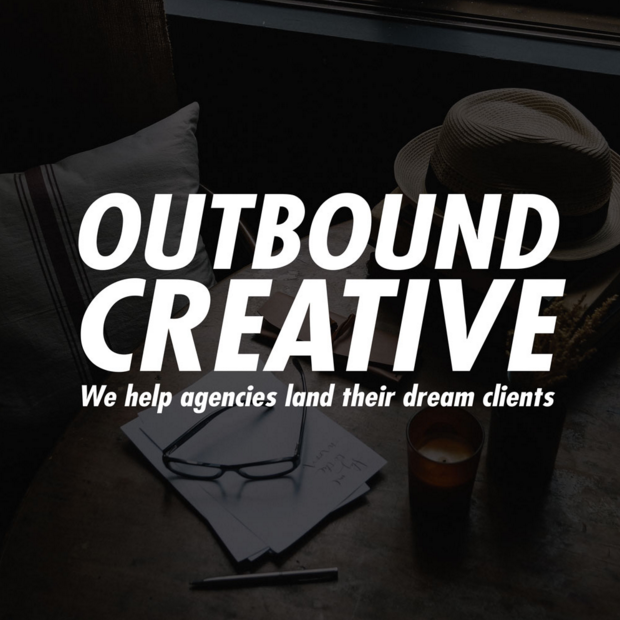 Outbound Creative by Jake Jorgovan on Side Projects for CreativeLive