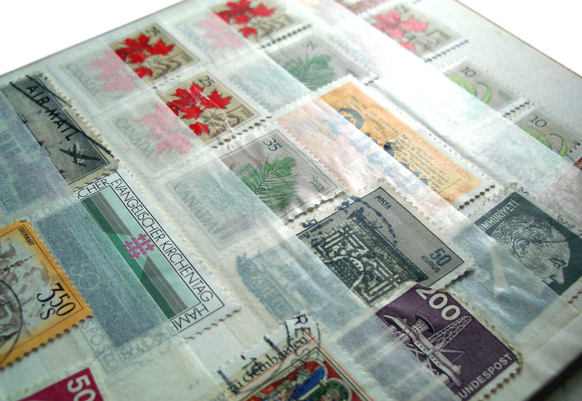 Four Lessons to Learn From Postage Stamp Design