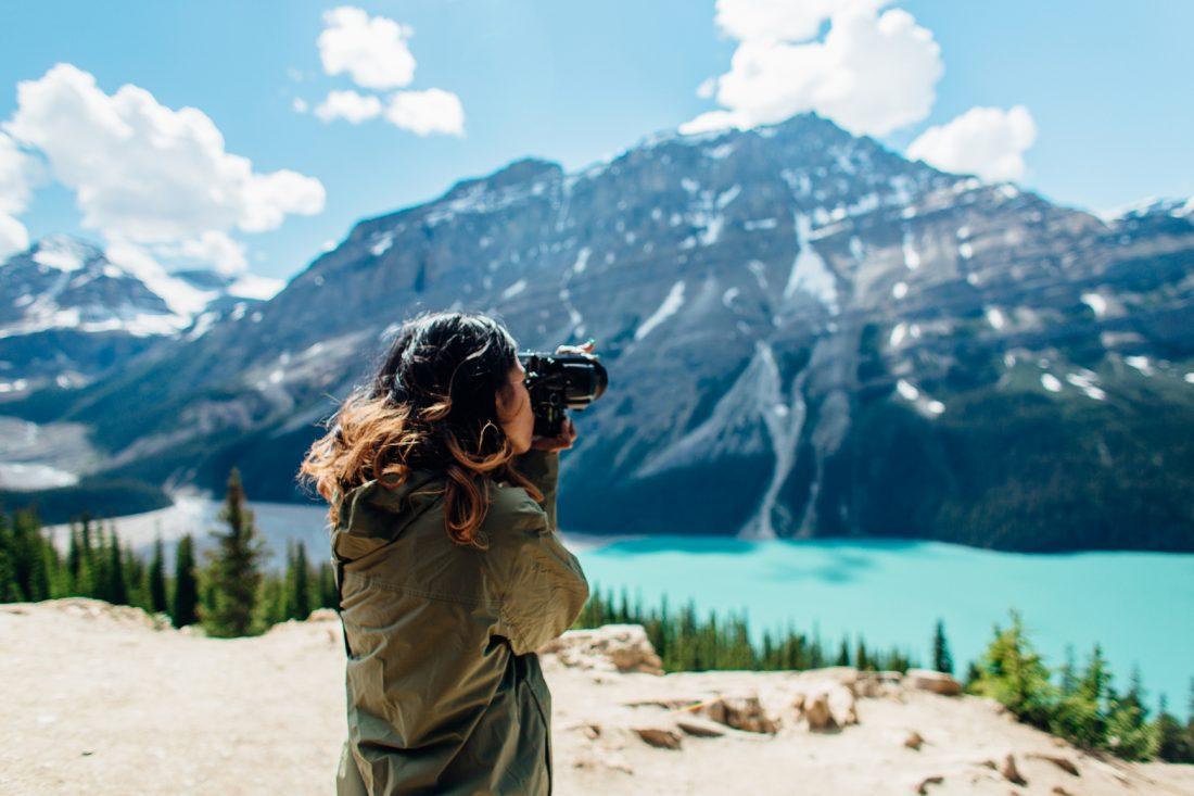 Best Beginning DSLR Camera For New Photographers