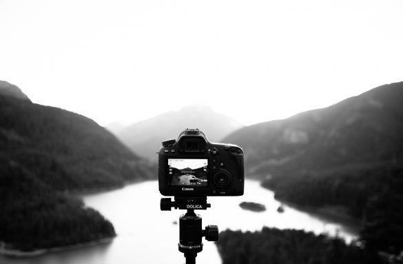 new camera tech