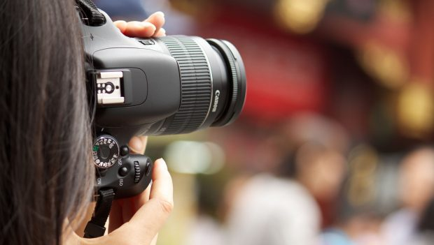 Which is the best DSLR for beginners?