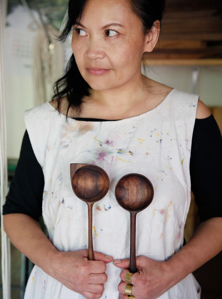 Maker and artist Windy Chien dishes on selling handmade goods on the CreativeLive blog.