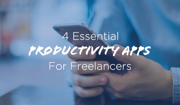 4 Essential Productivity Apps For Your Freelance Business