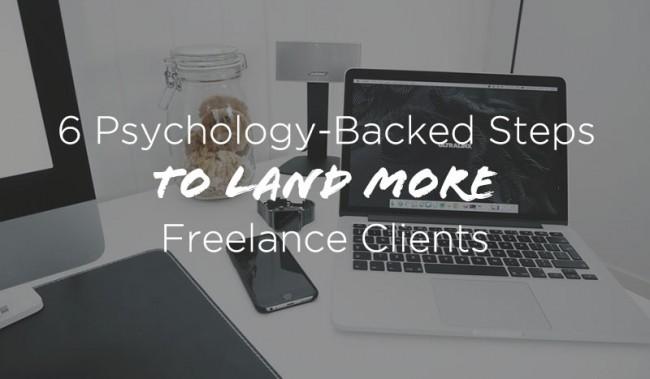 6-Psychology-Steps-Land-Freelance-Clients