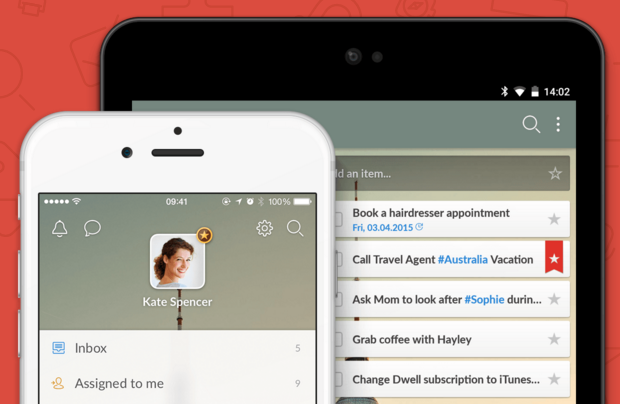 Best Productivity Apps Freelancers Wunderlist