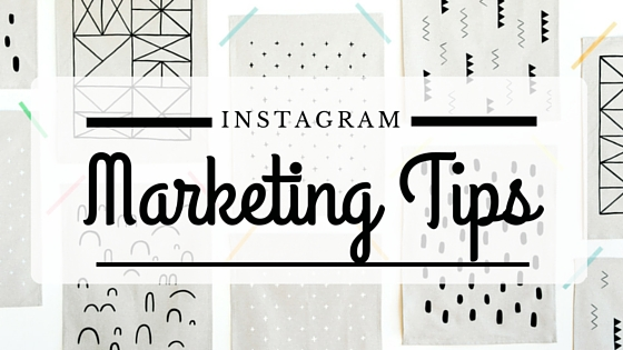 Learn more about marketing on Instagram with tips from Erin Dollar of Cotton and Flax on CreativeLive.