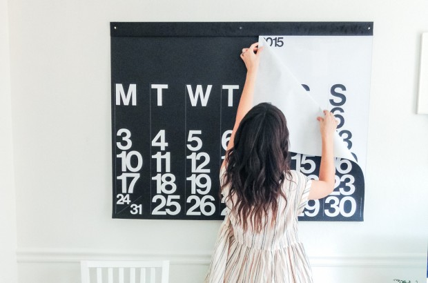 Learn how to create a marketing calendar that will help grow your Etsy business.