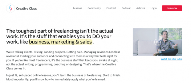 10 Best Tools for Freelancers CreativeClass Paul Jarvis