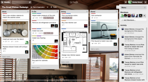 10 Best Tools for Freelancers Trello