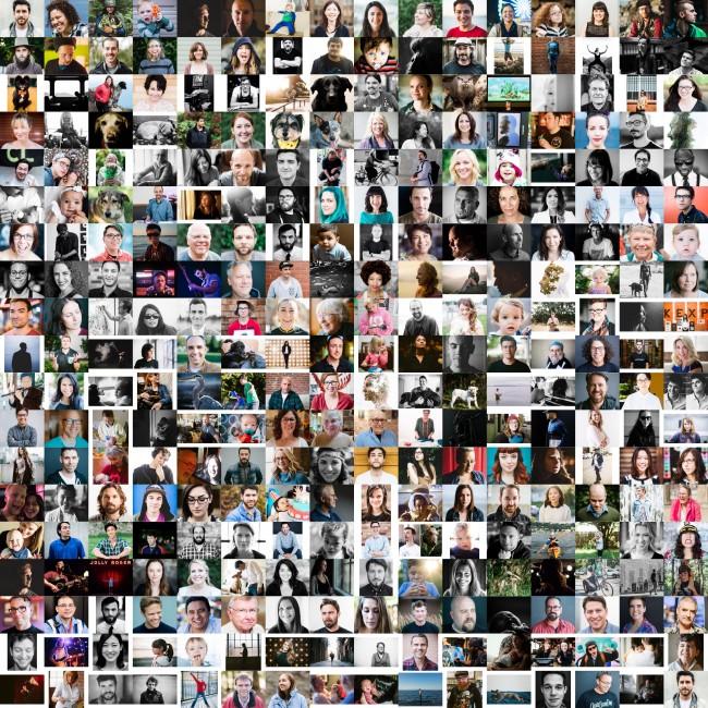 303 Portraits