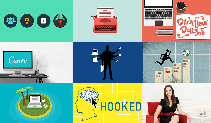 55 Best Online Business Courses from CreativeLive