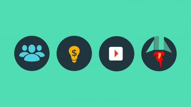 Best Online Business Courses - Launch Crowdfunding Campaign