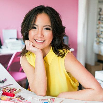Mei Pak Top Woman Entrepreneur