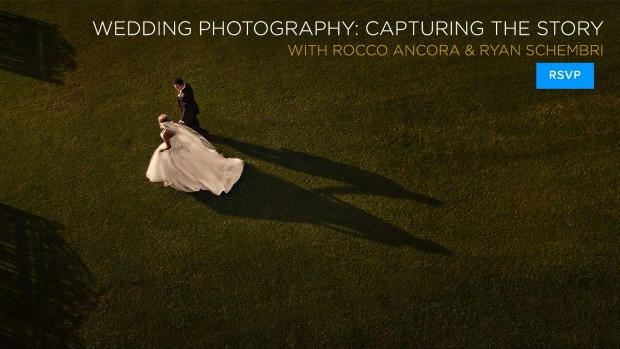 Wedding Photography: Capturing the Story