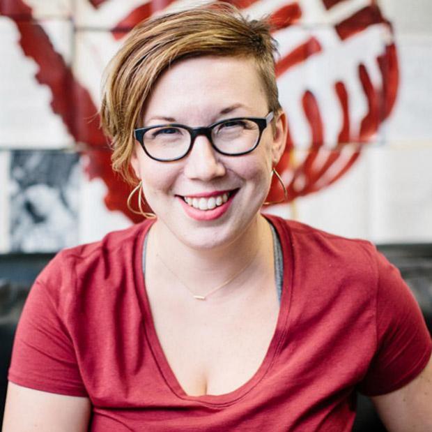 Tara Gentile Top Woman Entrepreneur CreativeLive