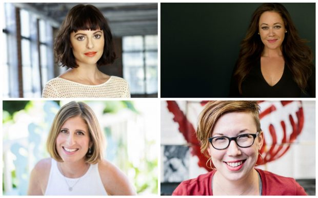 Top Women Entrepreneurs Share How They Got Started In Business On CreativeLive