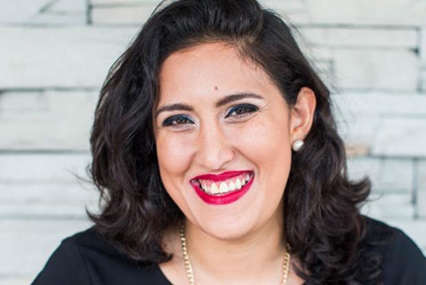 Top Women Entrepreneurs Yasmine Khater