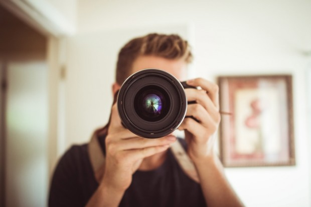 Website Security for Photographers