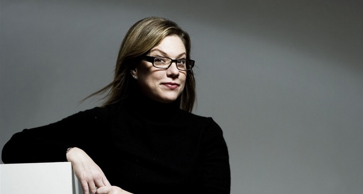 Debbie Millman: Design Matters