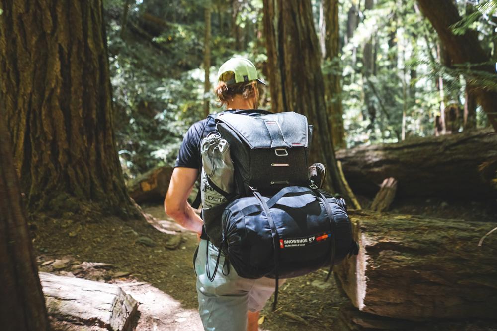 Peak Design Everyday Backpack for DSLRs