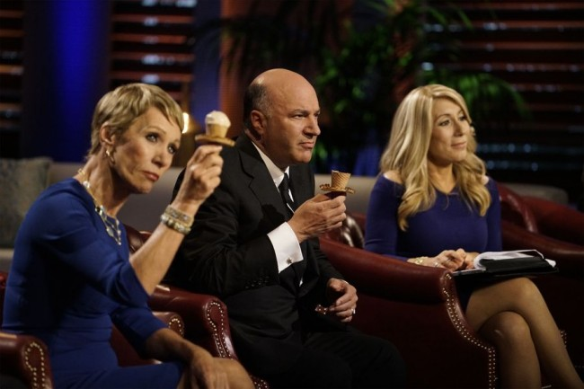 4 Lessons Every Freelancer Can Learn from Shark Tank