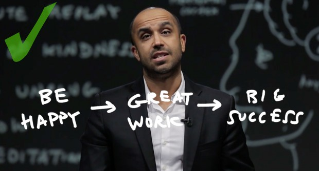 Neil-Pasricha-The-Real-Happiness-Equation-Check-Green
