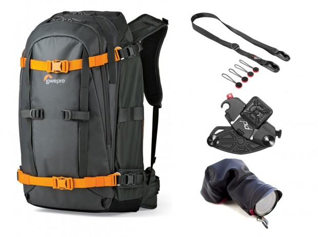 CreativeLive Outdoor Photography Contest Prizes