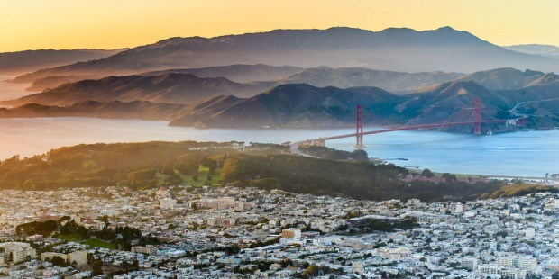 san francisco aerial photography tips