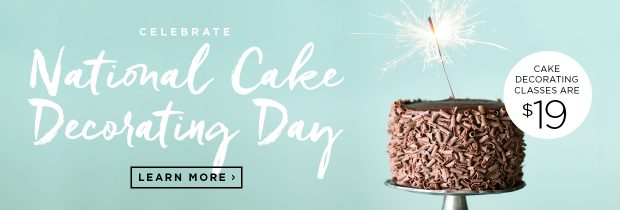161015_Craft_CakeDecorating_FlashSale_Editorial_BlogAd_LearnMore_1450x420-1