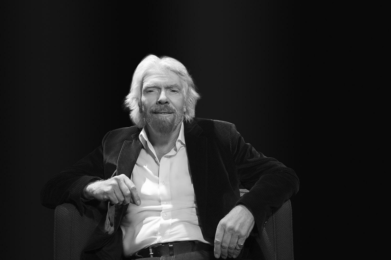 How Sir Richard Branson Finds Profitable Business Ideas