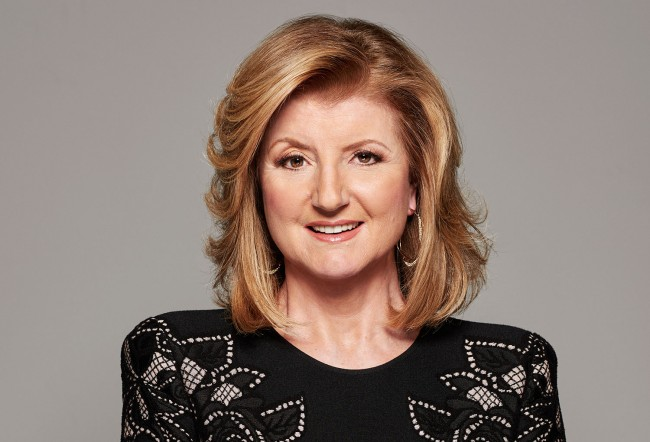 Arianna-Huffington-Leadership-Tips