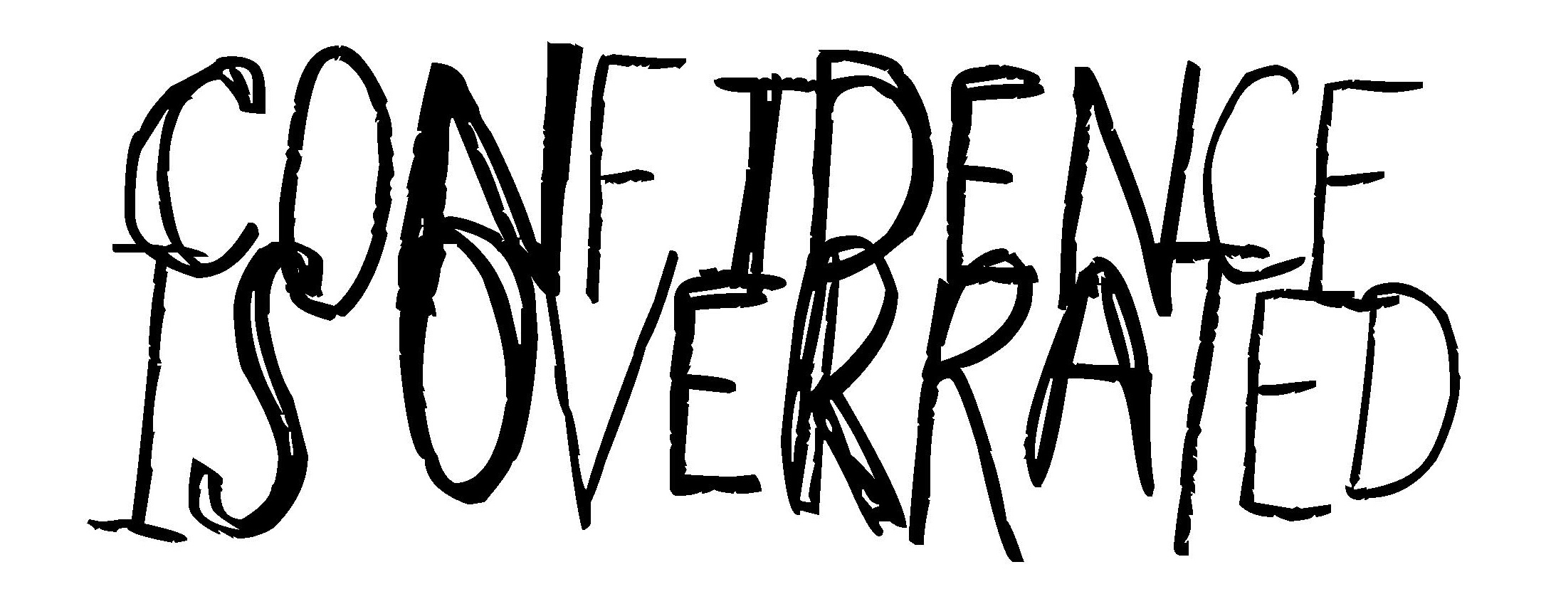 what does overrated mean