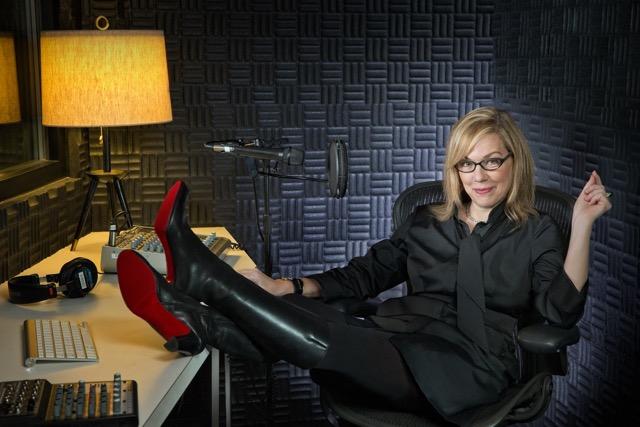 Debbie Millman On Vulnerability