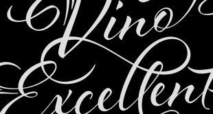 Brush Lettering: Flourishes & Ornamentation