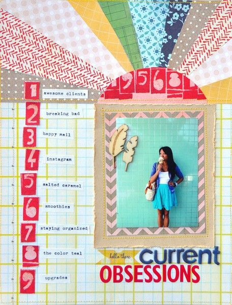 25 Scrapbook Ideas for Beginner (and Advanced!) Scrappers