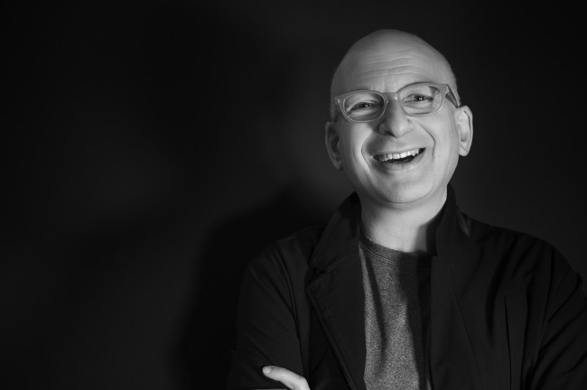 Seth Godin Explains How to Overcome the Fear of Failure