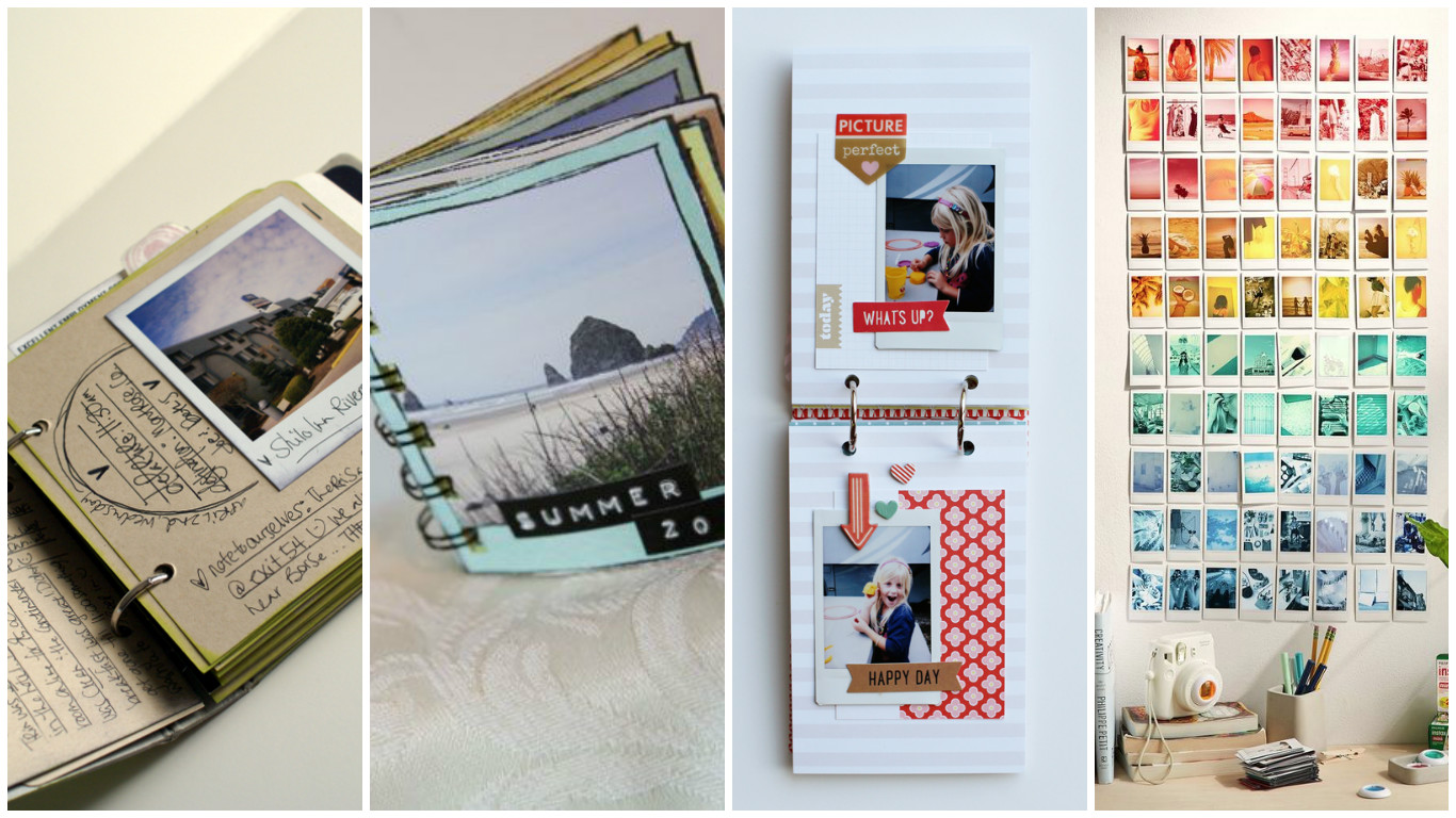 25 Scrapbook Ideas For Beginner And Advanced Scrappers