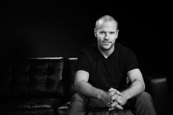 Tim Ferriss on the Kryptonite for Creativity on CreativeLive 30 Days of Genius