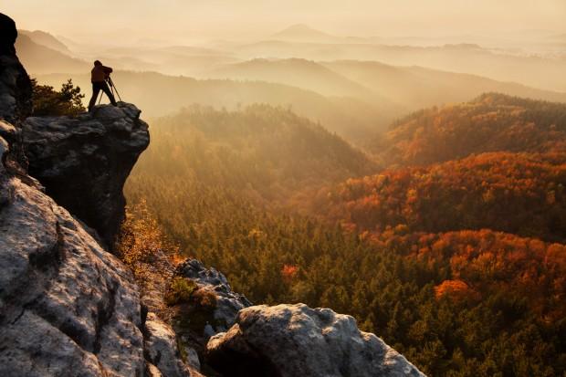 best dslr camera backpacks for outdoor photography