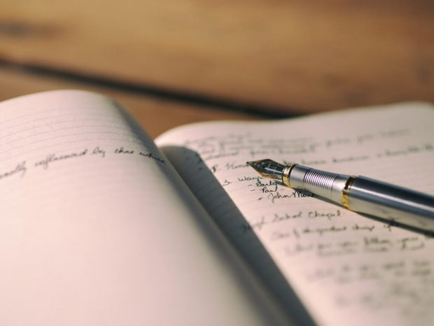 10 Exercises to Spark Original Thinking and Unleash Creativity Write by Hand