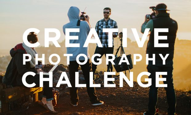 13 creative photography ideas to challenge yourself