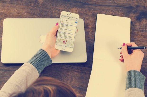 Freelance Writing Lessons