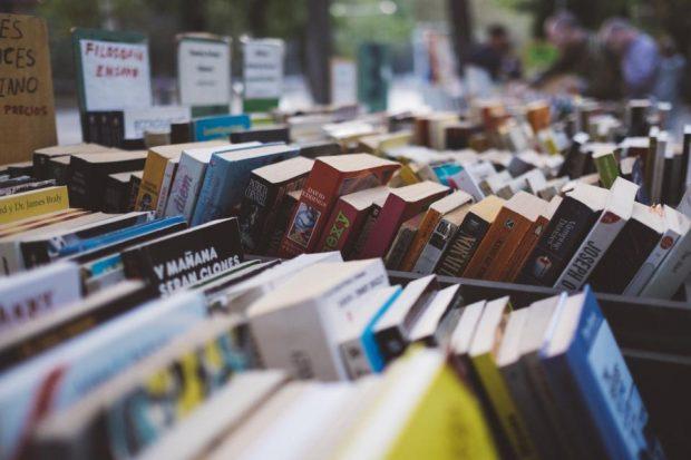 Self-Publish Books