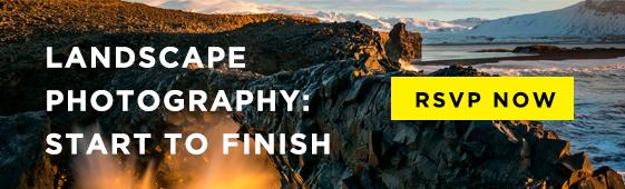 Landscape Photography With Matt Kloskowski