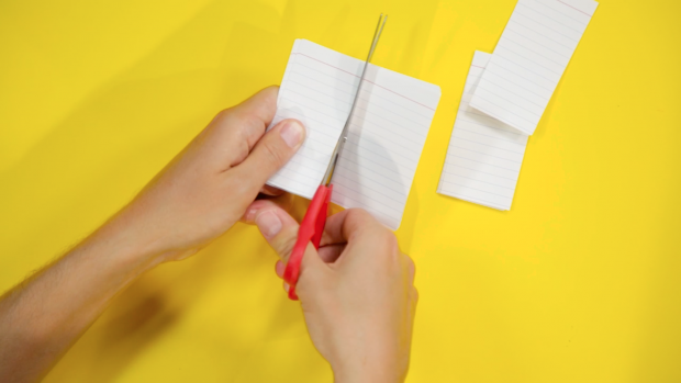 Make a Homemade Drawing Idea Generator