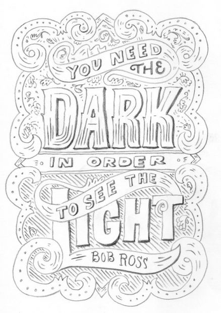 17 Inspiring Hand Lettering Artists To Follow Right Now