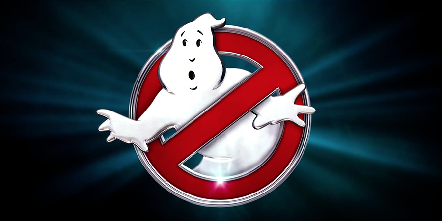 No Ghosts Logo Design Lessons From 5 Summer Blockbusters
