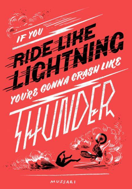 Ride+like+Lightning+web