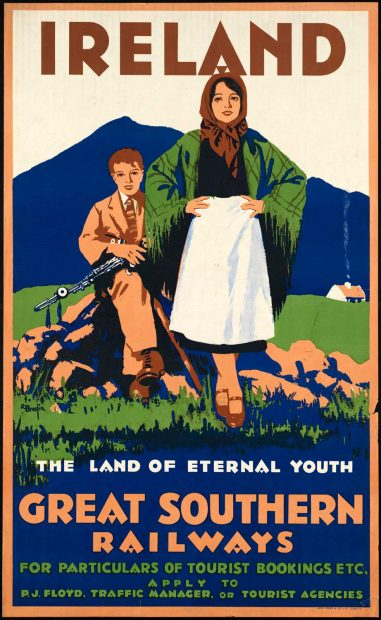 Vintage Travel Posters Poster Design Inspiration